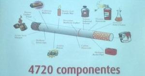Malefícios do tabaco
