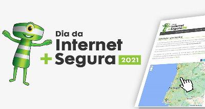Dia da Internet + Segura 2021